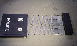 南京路障破胎器阻车器生产厂家