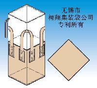 集装袋厂家供应集装袋(吨袋、太空袋、防水集装袋)