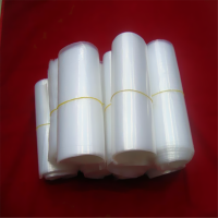 PE透明平口袋pe高压塑料袋pe包装袋高压塑料薄膜袋
