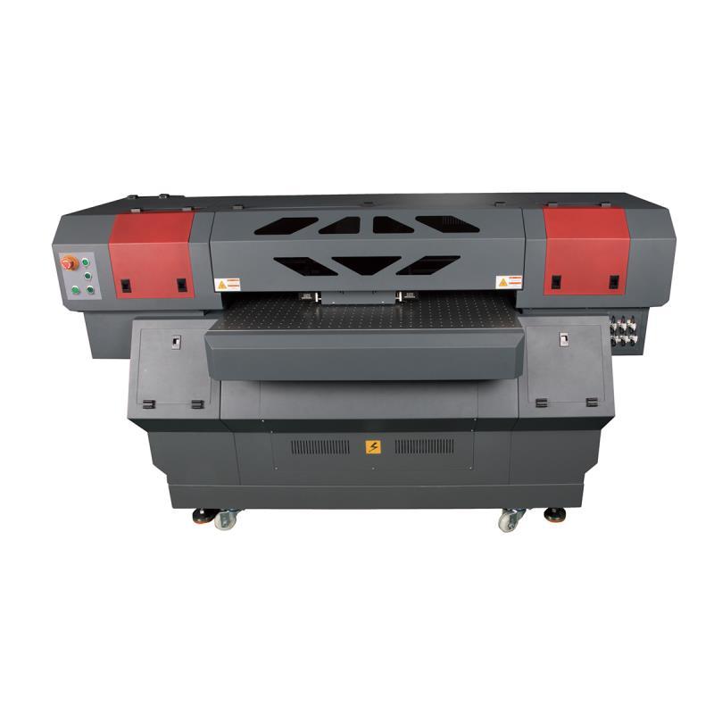数印通PL-60A不锈钢蚀刻掩膜打印UV打印机