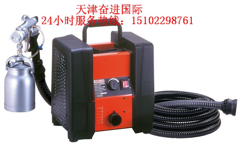 T328台湾AGP喷漆机,去甲醛喷漆机