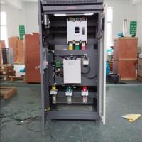 132kW电机软起动柜智能型