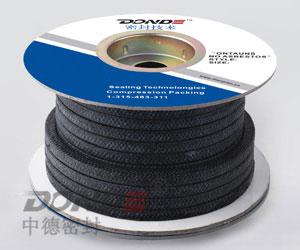 ZD-P1340高碳纤维石墨芯盘根