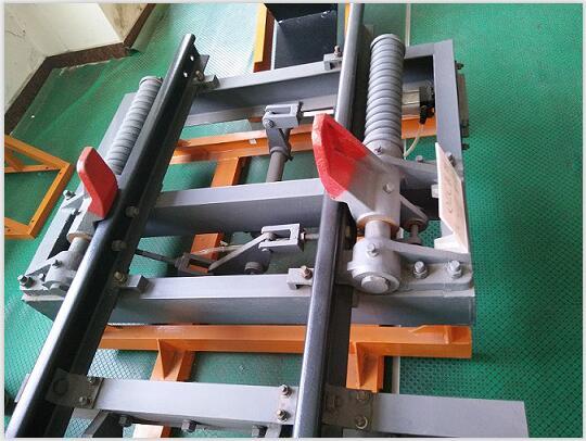 煤矿重要QWZC9气动阻车器生产厂家