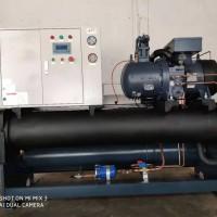 化工冷水机
