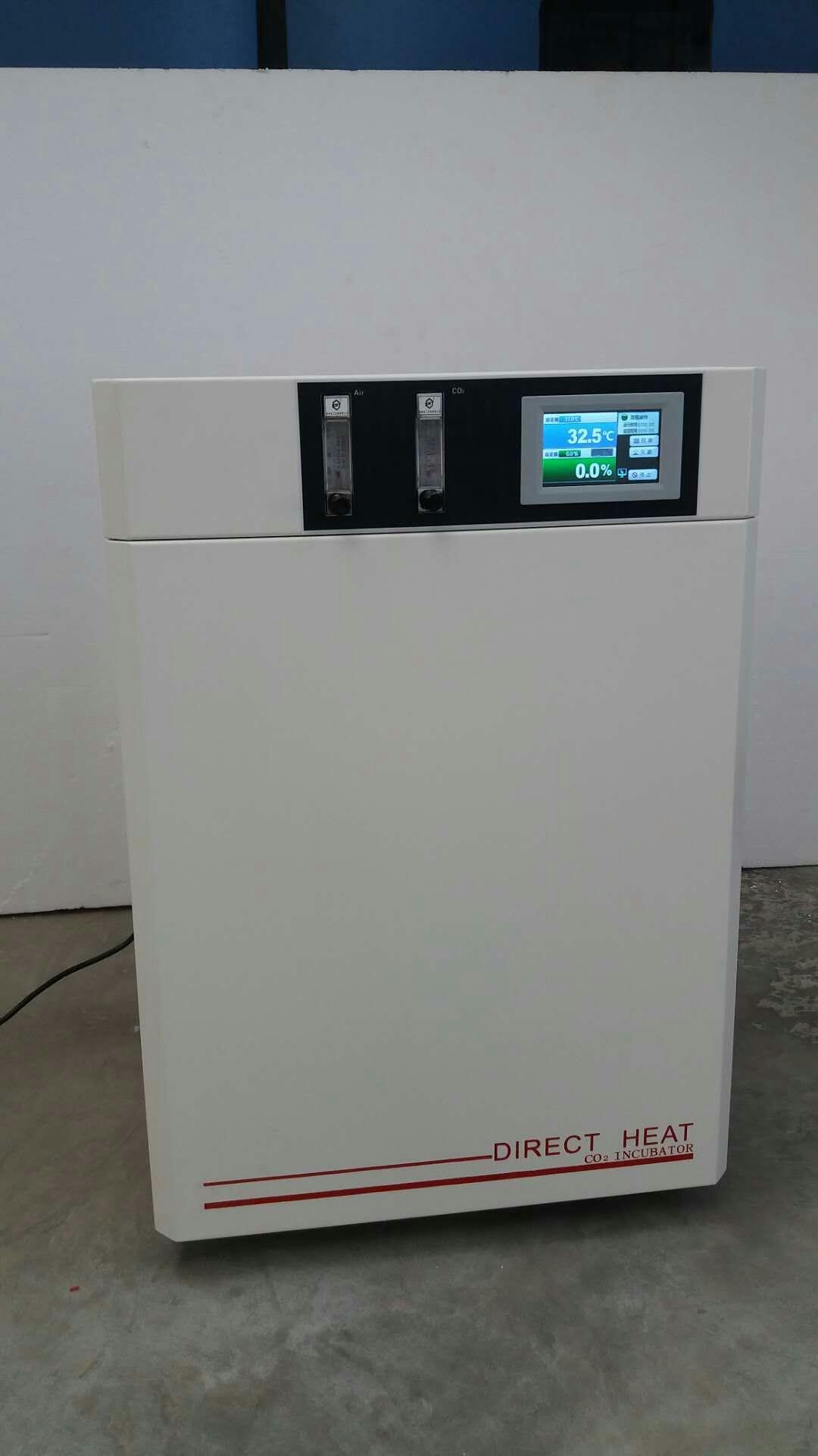 气套式二氧化碳培养箱HH.CP-01安装指导