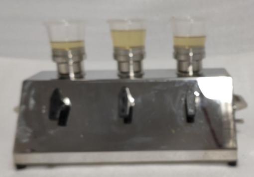 快速微生物限度JTW-300B一体式可拆洗