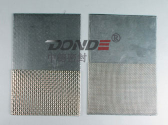 ZD-GS1110 石墨复合板