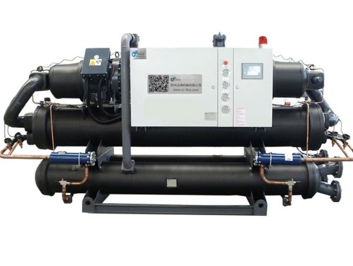 热泵机组-水源热泵-空气源热泵机组