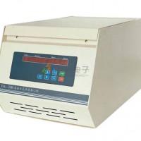 高速冷冻离心机TGL-16MC产品优势