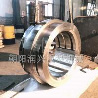 工厂定做加工电机轴瓦 大型轧钢电机轴瓦