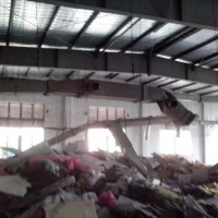 浙江化工厂拆除工厂设备处理化工厂整体回收