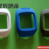 惠州小金口显示器外壳喷涂丝印厂 丝印加工厂家