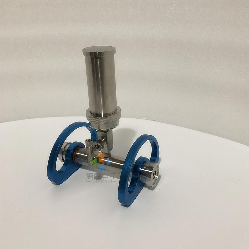 杭州聚同单头微生物限度检测仪JTW-100S薄膜过滤器