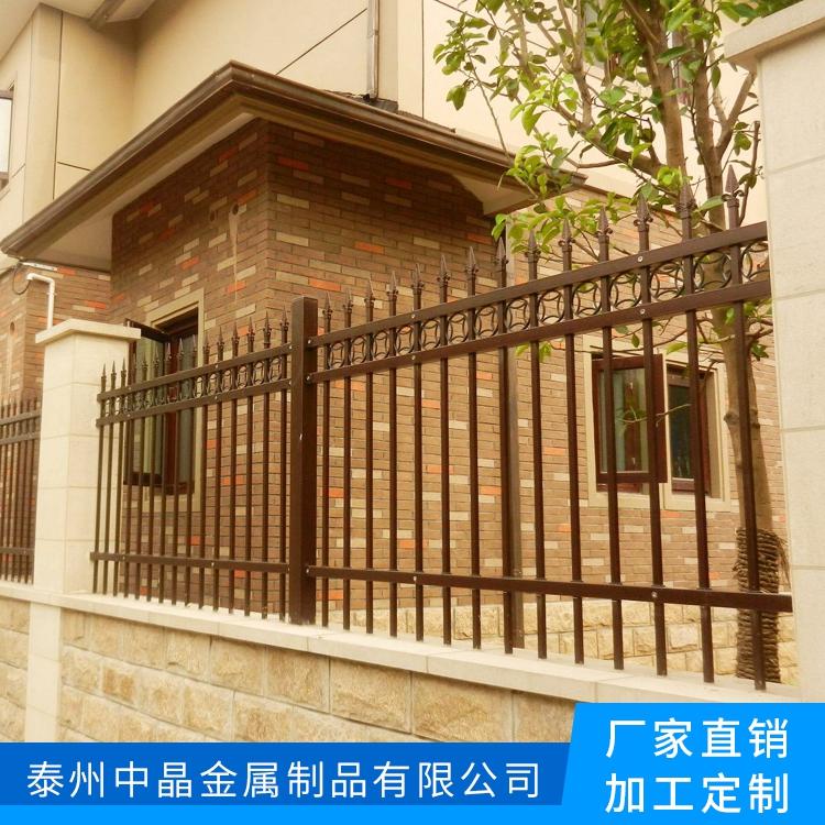 高档小区建筑护栏安装时需要注意哪些方面
