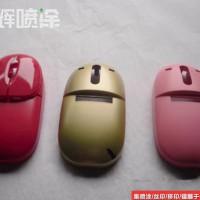 深圳布吉提供喷涂手感油丝印移印定制加工