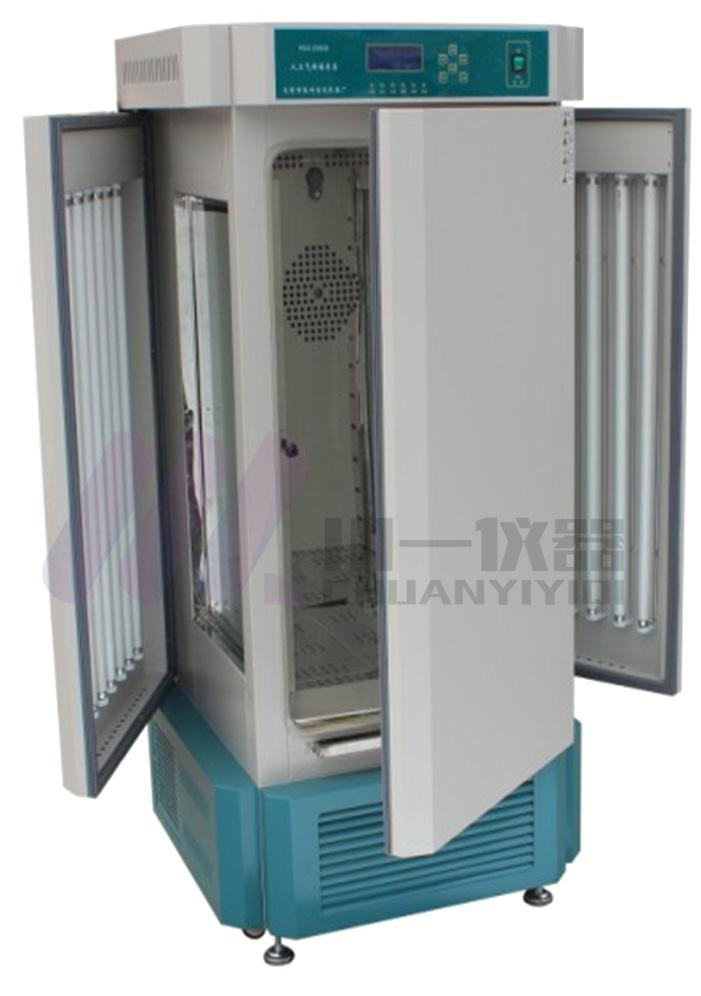 光照培养箱GZX-350B种子发芽箱应用案列