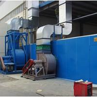 l辽宁活性炭废气处理设备生产厂家就认准欣恒工程设备