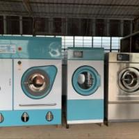 酒泉出售二手100公斤烘干机二手水洗厂设备9成新