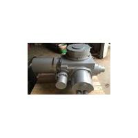 Q30-1W/T调节型阀门电动装置
