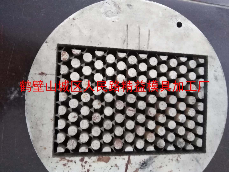 蜂窝陶瓷·脱硝催化剂模具