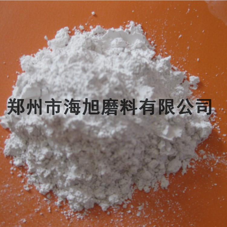 树脂金刚石磨片生产用白刚玉微粉#600#1200#3000