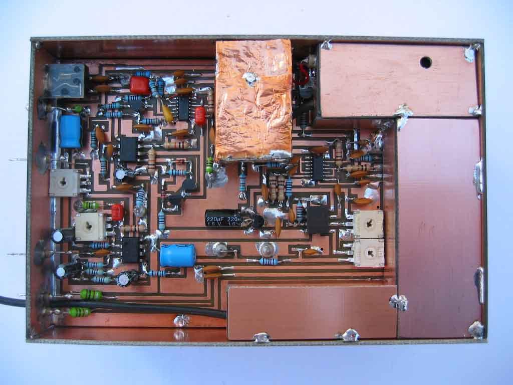PCBA印刷电路板快速打样加工公司深圳英联杰专业有保障