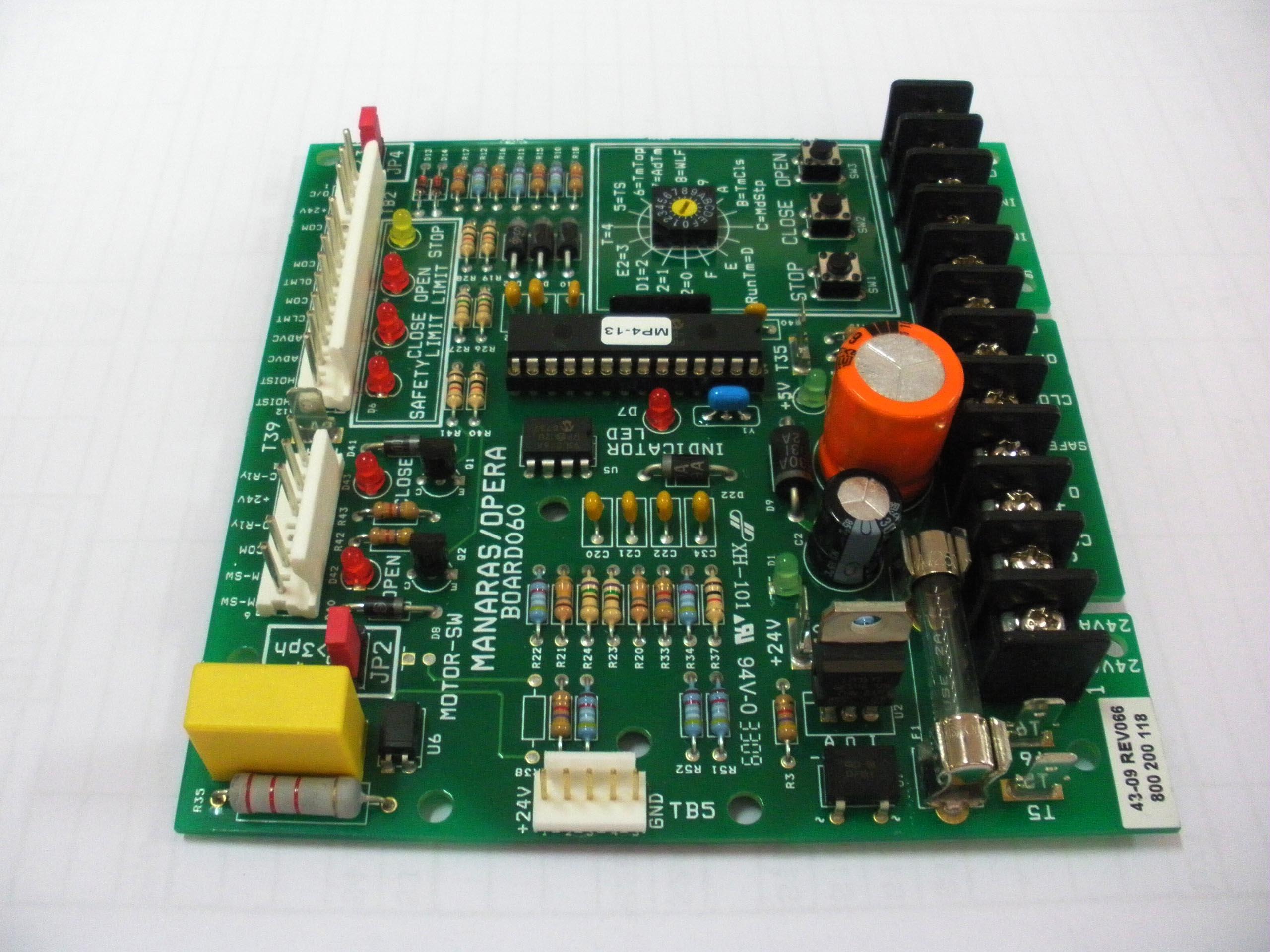 PCBA印刷电路板快速打样加工公司深圳英联杰专业专心