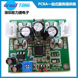 PCBA印刷线路板抄板设计打样公司深圳英联杰安全可靠