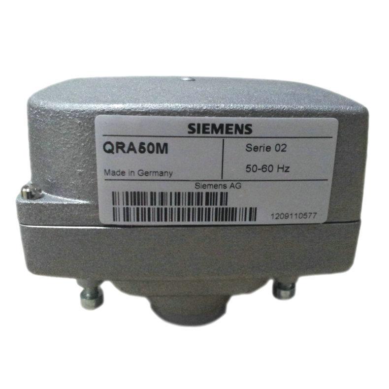 SIEMENS火焰检测器QRA50M