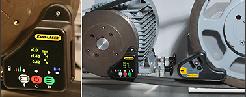 旗辰皮带轮对中系统XT190测量精度多少