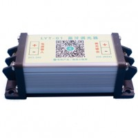 新型调光器产品—蓝牙调光器介绍。