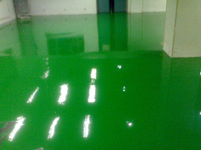 珠海地板漆|珠海环氧地坪漆|珠海厂房地面漆