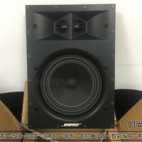 BOSE 891 入墙式嵌入式喇叭扬声器 吸顶音响音箱