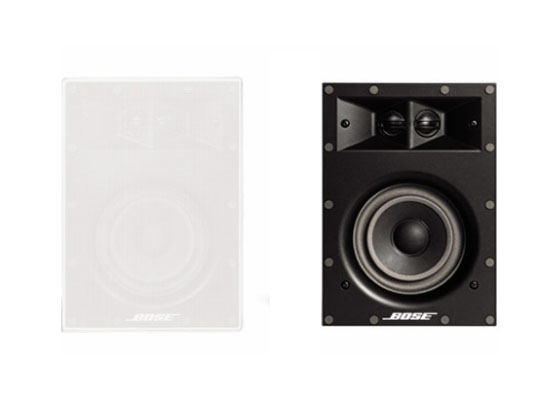 Bose  691 入墙式 嵌入隐藏式扬声器