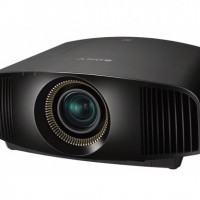 SONY索尼VPL-VW578专业家用蓝光3D原生真4K投影