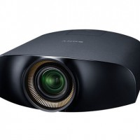 SONY索尼VPL-VW1100ES激光4K蓝光3D投影机