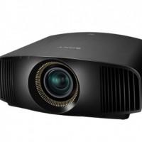 SONY索尼VPL-VW558家用真4K蓝光3D超高清投影机