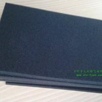聚醚海绵垫片绿色过滤海绵垫片白色过滤海绵垫片