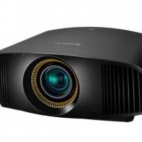 SONY索尼VPLVW368家用3D激光4K超高清影院投影机