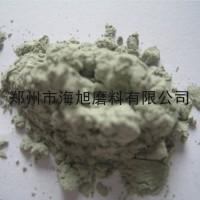 绿色金刚砂微粉JIS#3000目(中值:4.0±0.5微米)