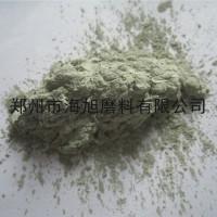 绿色金刚砂研磨粉JIS#2500目(中值5.5±0.5微米)