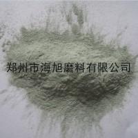 绿色金刚砂JIS#500目(中值:25.0±2.0微米)