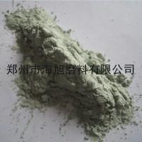 绿色金刚砂粉JIS#1500目(中值:8.0±0.6微米)