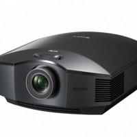 SONY索尼VPL-HW69 家用蓝光3D全高清4K投影机
