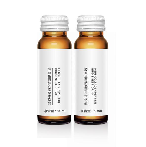 CLA胶原蛋白定制/韩国槐米饮品OEM/ODM代加工
