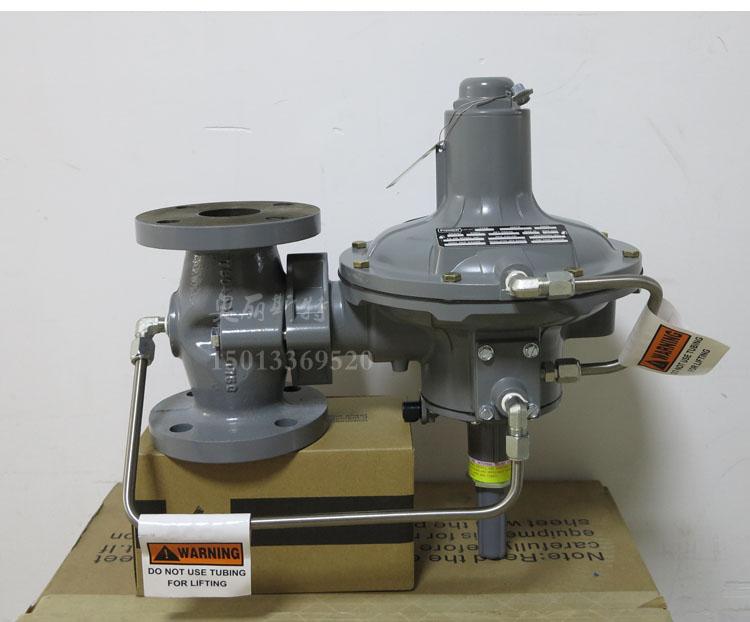 Fisher费希尔299H系列调压器299H-MBJ 减压阀