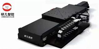 深圳智控厂家传动部件研几 丝杆模组-HLM60系列