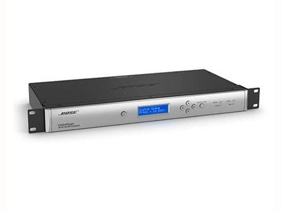 Bose ControlSpace® SP-24音频处理器