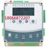 宝鸡城市智能路灯控制系统:智能路灯监控系统调试完工
